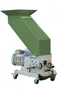 Virtus Granulator Product Range