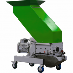 granulator, plastics, recycling