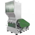 granulator, recycling, plastics