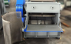 plastics economical granulators sturdy