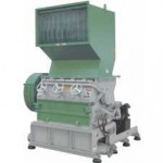 granulator, recycling, plastic